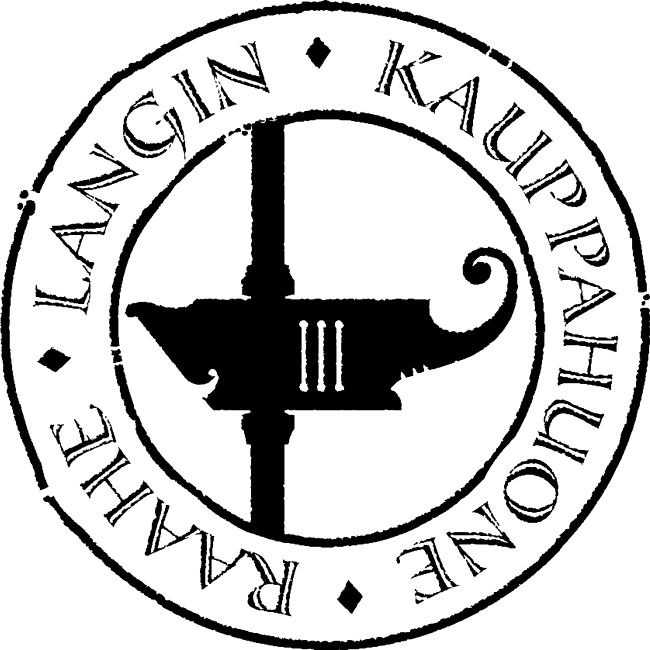 Langin Kauppahuone Logo